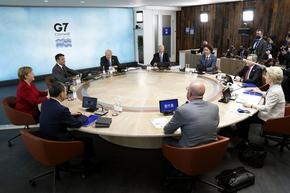 Г-7 искат времето за разработването на нови ваксини да е под 100 дни
