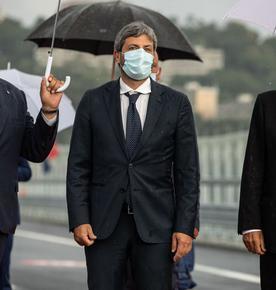 Посредник се наема с решаването на правителствената криза в Италия