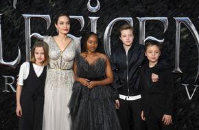 Анджелина Джоли не се смята за добра майка