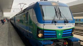 След пауза от 34 години БДЖ получи нови локомотиви