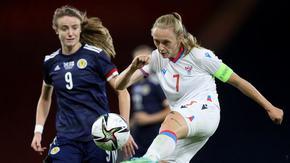 УЕФА удвои наградния фонд за европейското по футбол за жени