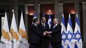САЩ подкрепиха предлагания от Израел, Гърция и Кипър газопровод към Европа