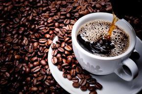 Чаша силно кафе преди тренировка помага за изгарянето на мазнините