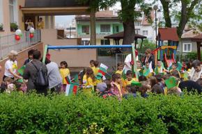 Детските градини в Шумен ще работят през лятото