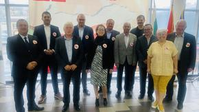 """""""Хубавото предстои"""". БСП за България откри предизборната си кампания в Шумен"""