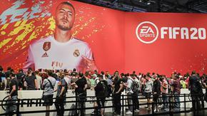 ФИФА е изкарала за 2020 г. повече приходи от видеоигри, отколкото от футбол