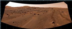 Учени: Малкият размер на Марс ограничава възможностите да задържа вода