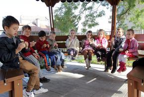 В Шумен: До 16 деца в група в яслите и до 18 в детските градини