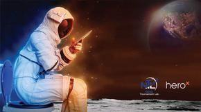 НАСА обяви конкурс за лунна тоалетна