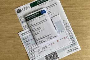 Само Ирландия не е готова със сертификатите за COVID-19