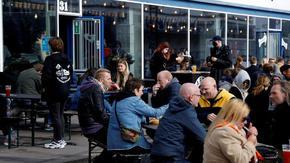 Копенхаген няма да допуска побойници до зоните за нощен живот