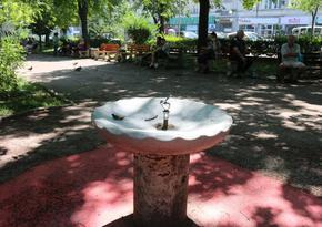 В Шумен не работи нито една обществена чешмичка