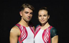 Огромен успех за България на Европейското първенство по спортна аеробика