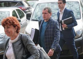 Партията на Трифонов се регистрира с 3700 подписа за изборите за парламент
