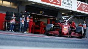 """Отборите във Формула 1 се обединиха срещу """"Ферари"""""""