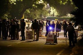 Бомба избухна близо до израелското посолство в Делхи