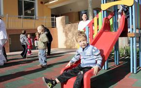 71 свободни места останаха  в детските градини в Шумен