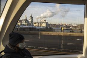 """Русия включи 140 хил. души в данните за """"необичайна смъртност"""" от април"""