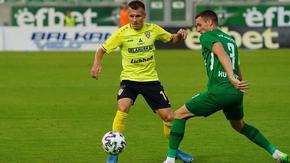 """""""Лудогорец"""" продължава пътя към Шампионската лига с гостуване в Словения"""