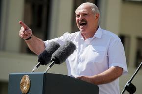 Лукашенко: Отравянето на Навални е фалшификация