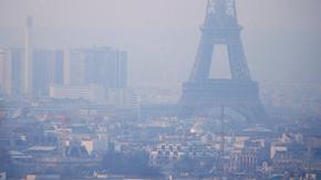 СЗО затегна критериите за замърсяване на въздуха