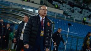 Дерменджиев: Колко треньори минаха и нивото е пак същото