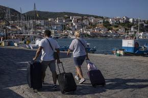 Гърция пак затяга мерките от 15 юли - вижте какви са ограниченията