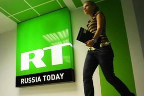 Втора балтийска страна забрани прокремълската телевизия RT