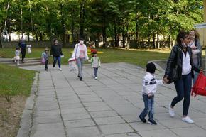 МОН разреши в община Шумен 5 и 6-годишните да ходят на градина по преценка на родителите