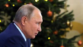 Надежда за Байдън, поддръжка за Донбас и хиперзвукови оръжия - какво каза Путин на руснаците