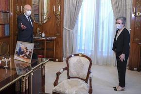 За първи път жена е номинирана за премиер на Тунис