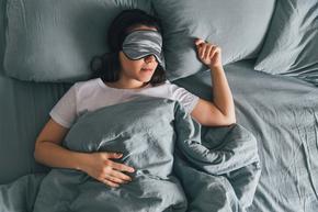 Научно доказано: Няма заместител на добрия сън