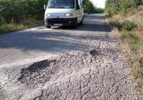 Приключиха уличните ремонти в 8 села на община Шумен, остават още 8