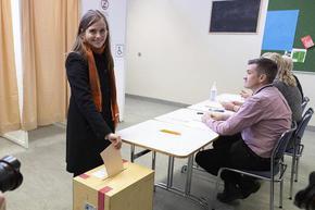 Прецедент за Европа: жените ще са мнозинство в парламента на Исландия