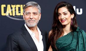 "Джордж Клуни обмисля да каже ""сбогом"" на Холивуд"