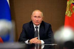 Путин не бърза да поздрави Байдън. Чака изхода от обжалванията на Тръмп