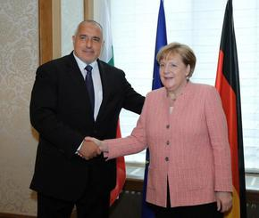 """""""Юроактив"""": Меркел и Борисов са блокирали по-твърди санкции на ЕС срещу Турция"""