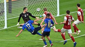 Днес на Евро 2020: започват четвъртфиналните сблъсъци