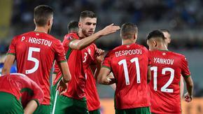 Футболните национали излизат в търсене на първа победа от 10 месеца