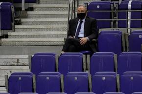 Президентът на Реал преболедува коронавируса