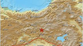Земетресение от 5.9 по Рихтер разлюля Източна Турция