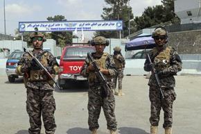 Талибаните превзеха и последната крепост на съпротивата - Панджшир