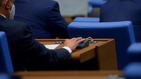 Референдум за президентска република - в България вече законът позволява