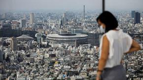 Токио вече мечтае за олимпийски игри с пълни трибуни