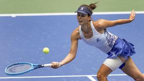 """С нов """"геврек"""", но и трудности Пиронкова продължава пътя към Australian Open"""