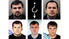 """Великобритания обвини и един от """"отровителите на Гебрев"""" за покушението срещу Скрипал"""