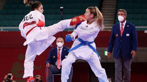 Ивет Горанова донесе първо олимпийско злато на България от 13 години