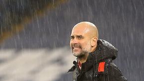 Гуардиола призова за намаляване броя на отборите във Висшата лига
