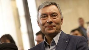 """Георги Попов твърди, че Сираков ще получи акциите на """"Левски"""" безвъзмездно"""