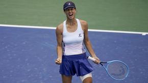 Пиронкова преодоля експресно първия кръг от квалификациите на Australian Open